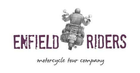 Logo Enfield Riders